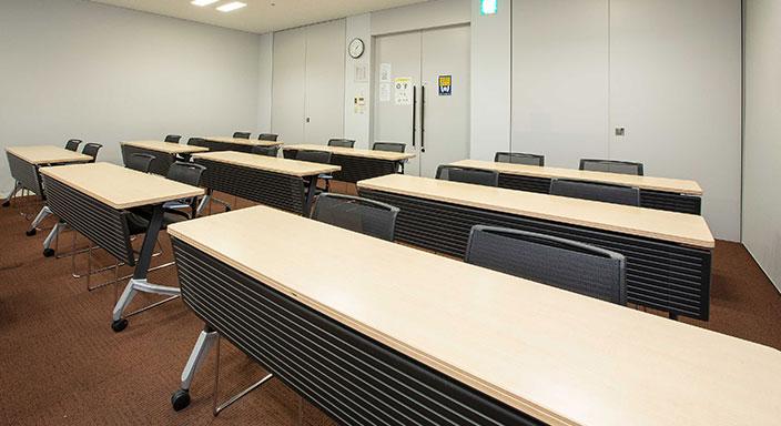 E/F会議室