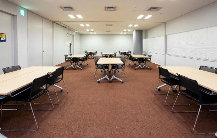 E+F会議室
